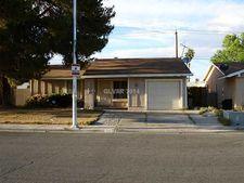 3317 Mary Ann Ave, Las Vegas, NV 89101