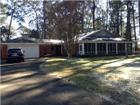 152 Country Club Dr, Eunice, LA 70535
