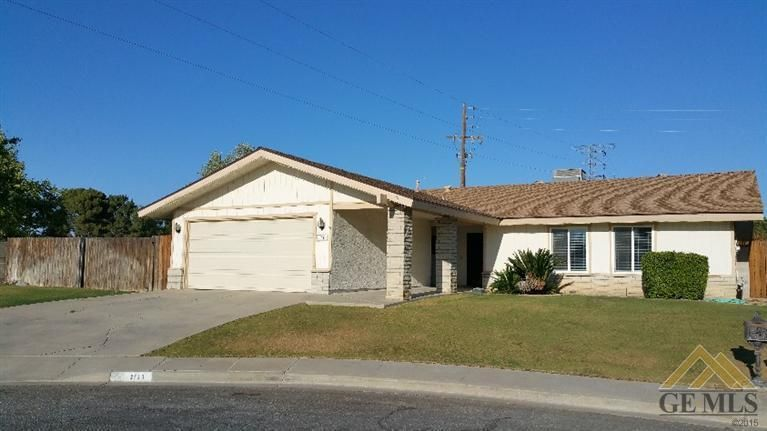 2713 Deer Trail Ct Bakersfield, CA 93306