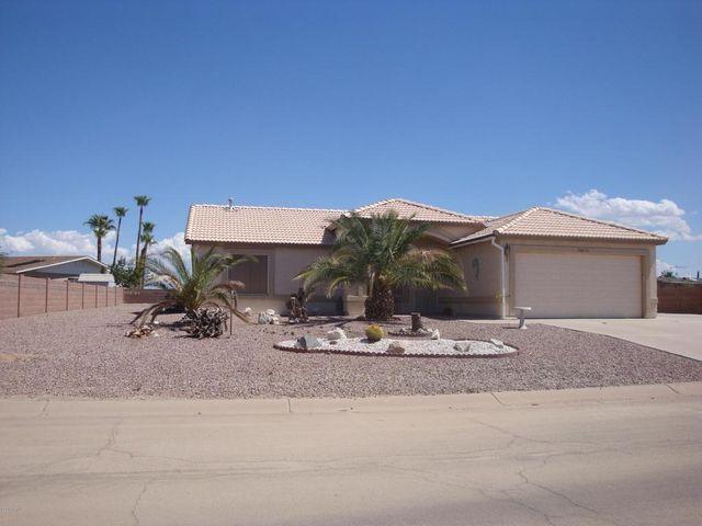 14215 S Baniff Ln, Arizona City, AZ 85123
