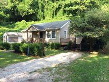 12791 Oakville Rd, Gladstone, VA 24553