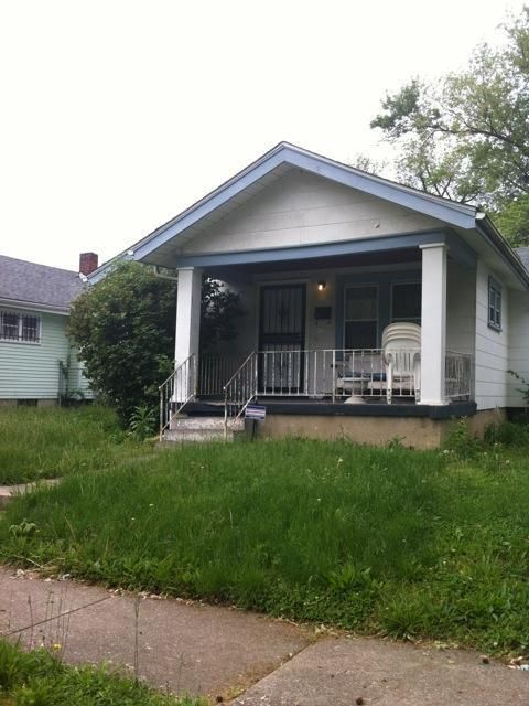 317 Walton Ave, Dayton, OH 45417
