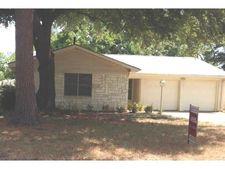 2012 Juanita Dr, Arlington, TX 76013