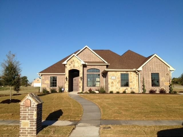4622 Lone Grove Way, Sherman, TX 75092