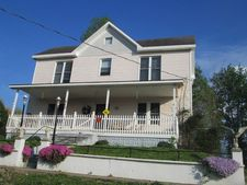 210 E Main St, Earlington, KY 42410