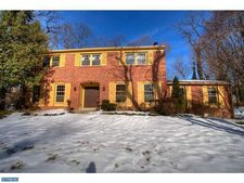 511 Saint James Pl, Elkins Park, PA 19027