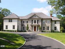236 Bald Hill Rd, New Canaan, CT 06840