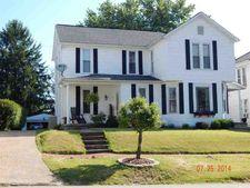 418 Eastern Ave, Woodsfield, OH 43793