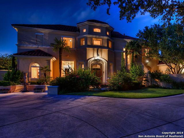 Homes For Sale In Northern San Antonio Tx