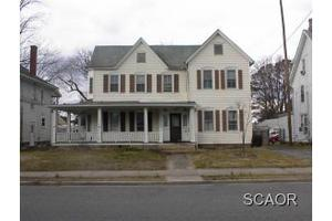 315 Weiner Ave, Harrington (Kent), DE 19952