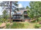 24897 Richmond Hill Road, Conifer, CO 80433