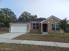 4601 Glendas Meadow Dr, Jacksonville, FL 32210
