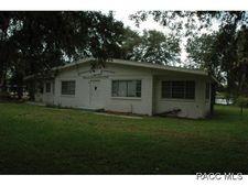 3980 N Tallahassee Rd, Crystal River, FL 34428