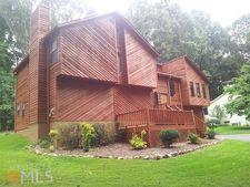 2926 Cedar Mill Dr, Acworth, GA 30102