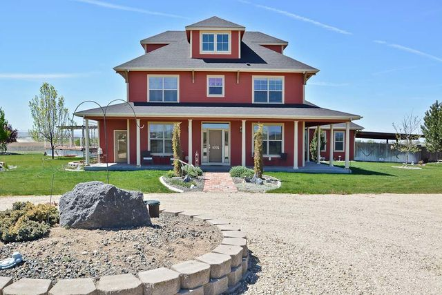 Meridian Real Estate | Idaho Homes For Sale