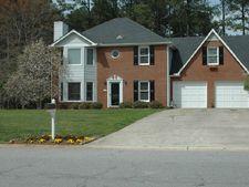 114 Rockspray Rdg, Peachtree City, GA 30269