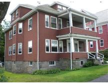 83 Cranch St Unit 2, Quincy, MA 02169