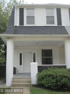 403 Charter Oak Ave, Baltimore, MD