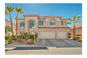 8605 Vivid Violet Ave, Las Vegas, NV 89143