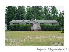 60 Briar Oak Ct, Sanford, NC 27332
