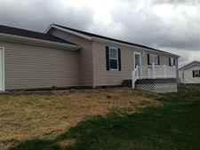 67330 Ebbert South Rd Lot 13, St Clairsville, OH 43950
