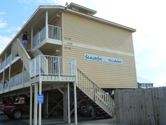 1157 W Beach Blvd # 211, Gulf Shores, AL 36542
