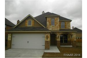 6403 Louise Ln, Killeen, TX 76549