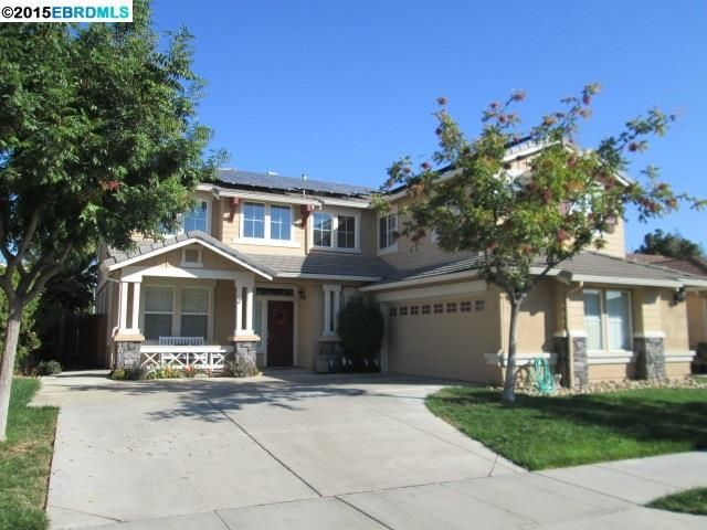 713 thompsons dr brentwood ca 94513 home for sale and for Homes for sale brentwood california