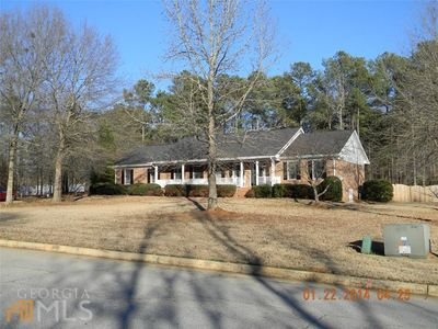 307 Clyde Ct, Mcdonough, GA