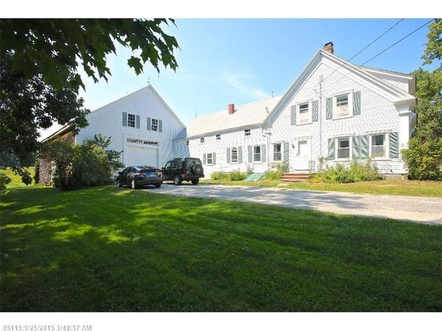 732 River Rd Windham Me 04062 Home For Sale And Real