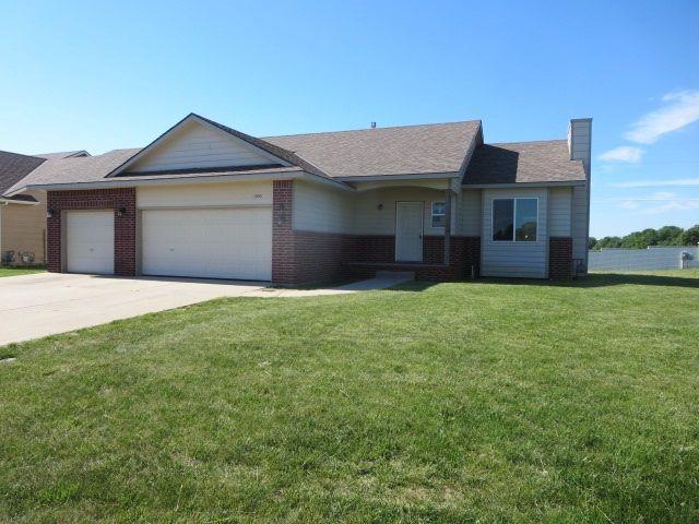 10005 E Stafford St Wichita Ks 67207 Home For Sale And Real Estate Listing