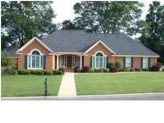 103 Oak Ridge Ln, Clanton, AL 35045