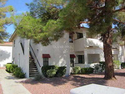 6641 W Tropicana Ave Unit 101, Las Vegas, NV