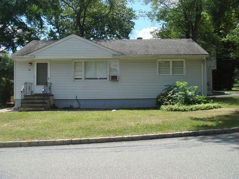 83 Beechwood Ave, Lake Hiawatha, NJ 07034