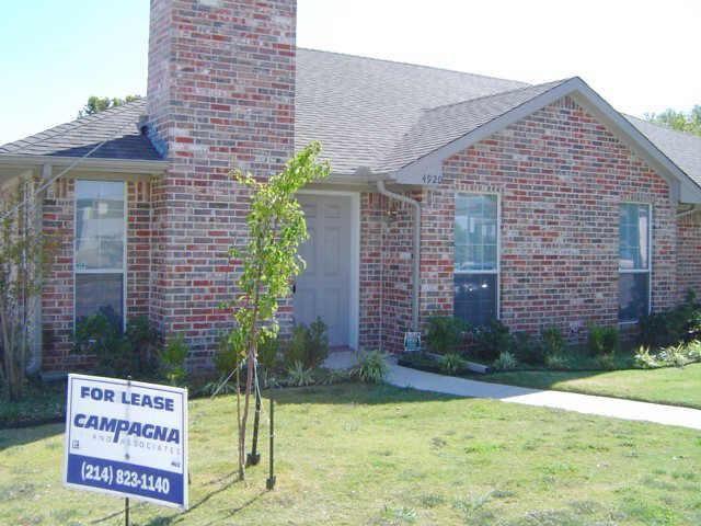 home for rent 4920 morningside dr  mesquite  tx 75150