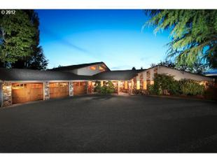 12355 NW MAPLE HILL LN, Portland, OR.