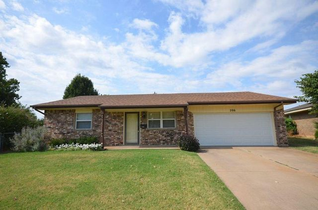 206 klondike dr yukon ok 73099 home for sale and real
