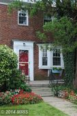 33 Dunkirk Rd, Baltimore, MD 21212