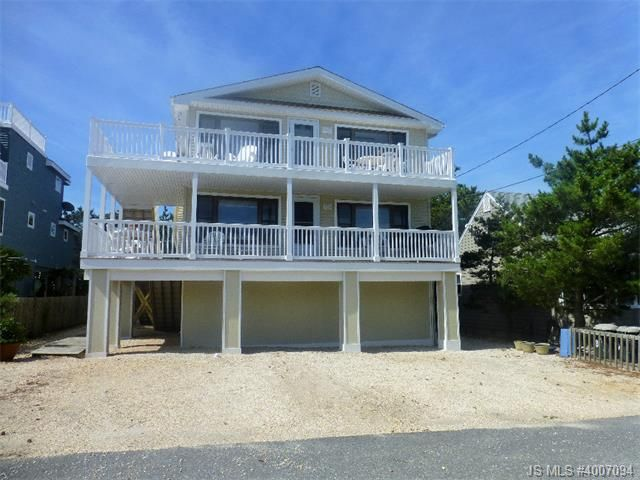 12 E 78th St Unit 2 Harvey Cedars Nj 08008 Home For