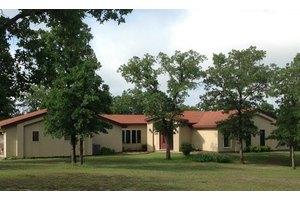 124 River Rock Ct, Poolville, TX 76487