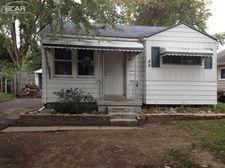 959 Hubbard Ave, Flint, MI 48503