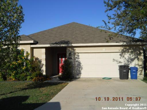 11842 Garden Gate San Antonio Tx 78213