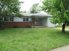 2221 W Lydia St, Wichita, KS 67213