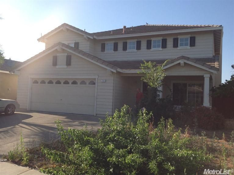 783 Darby Ct Tracy, CA 95377
