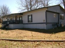 351 Indian Nation Dr, Canadian, OK 74425