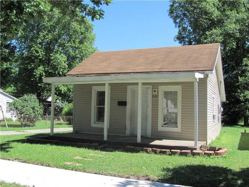 Franklin County Indiana Property Records