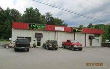 553 Blue Ridge St, Blairsville, GA 30512