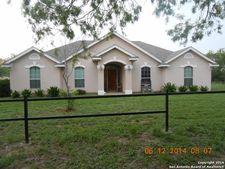 1600 County Road 429, Pleasanton, TX 78064
