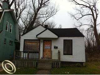 14678 Mapleridge St, Detroit, MI