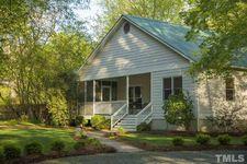 1416 Indian Camp Rd, Chapel Hill, NC 27516